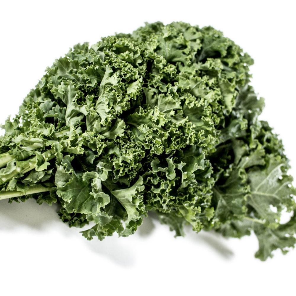 Kale, green