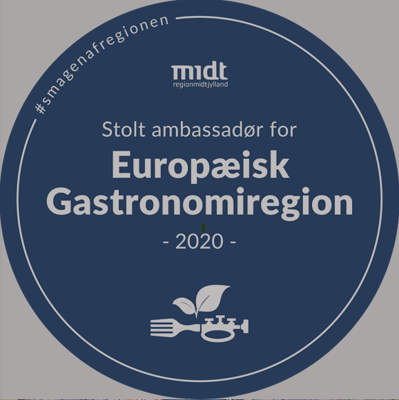 Ambassador of the European Region of Gastronomy / Midtjylland