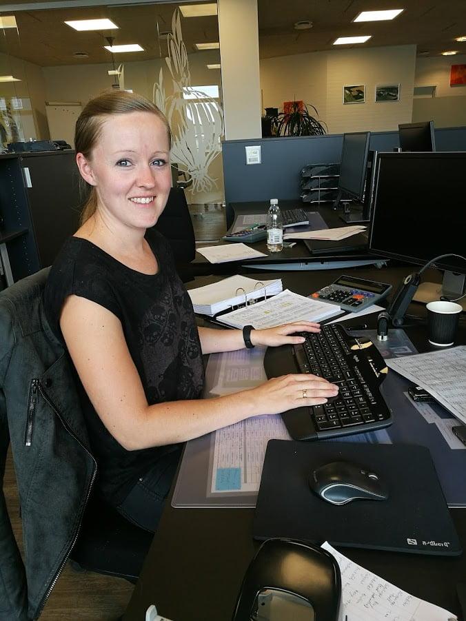 Kristina Weis Christensen