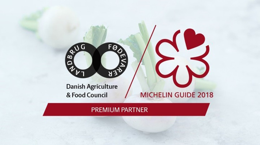 We proudly deliver organic vegetables to Michelin-restaurants like Substans – and we support the Danish stars