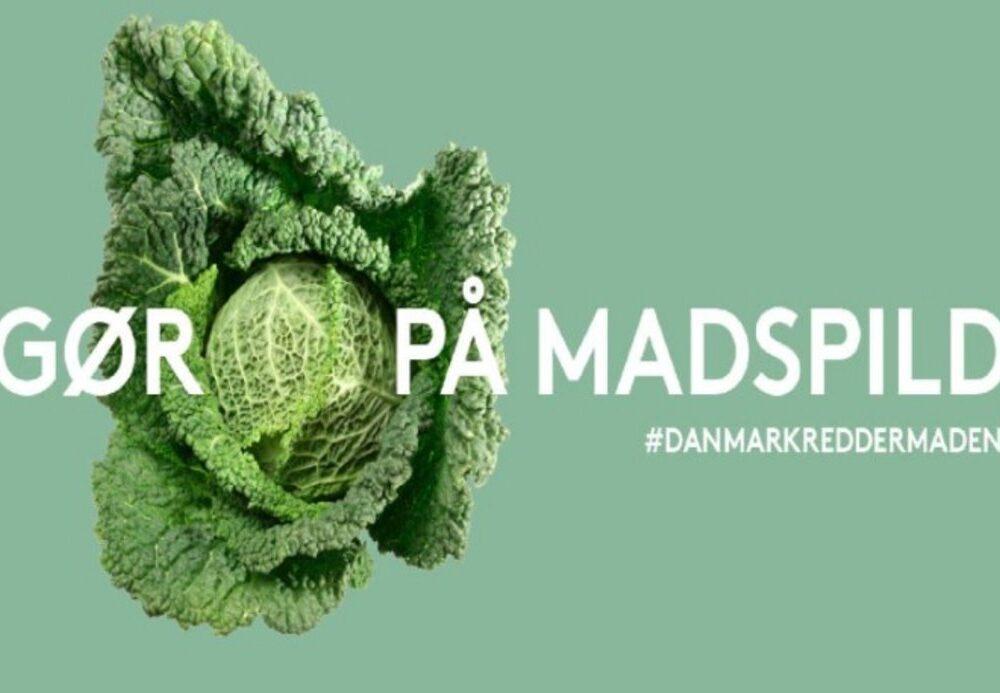Medlemskab – Danmark mod madspild